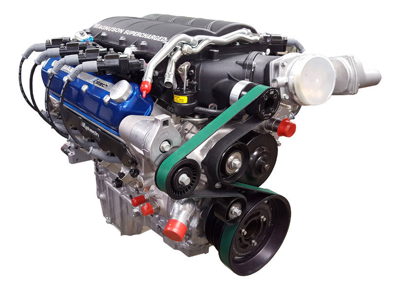 LPG isn't dead - US company builds LPG powered V8 engines for Spanish buses