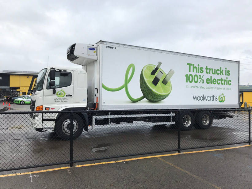 Thinking about adding EVs to your fleet - start here