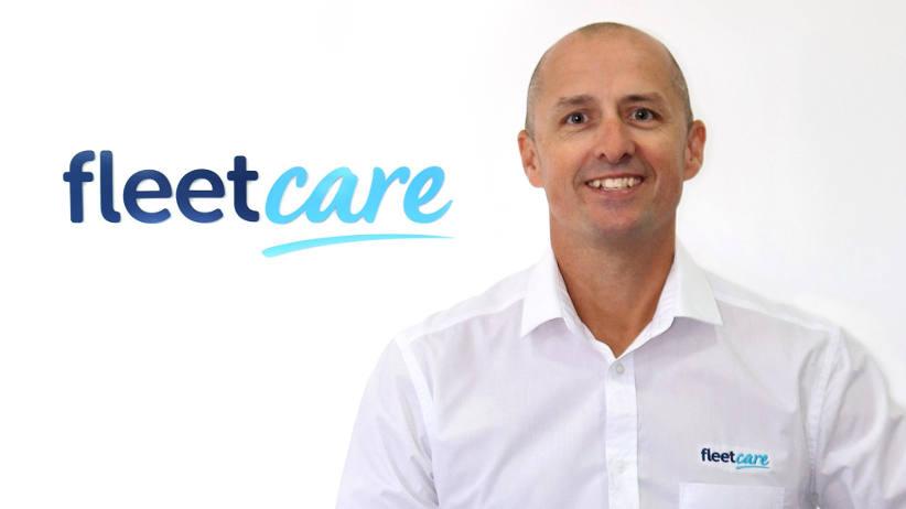 Interview - Jonathon Cooper - GM Sales at Fleetcare