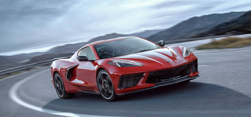 New Corvette is coming to Australia as RHD
