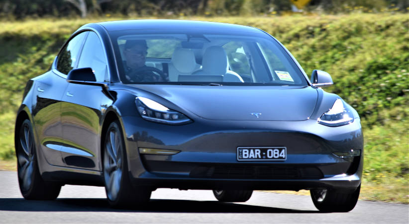 Tesla Model 3 - All you need to know