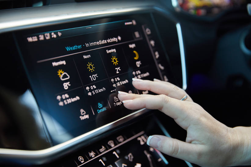 Audi opens a new world of intelligent functionality in Australia