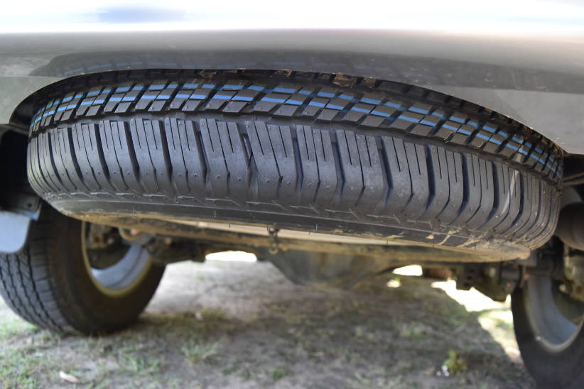 Tyre pollution 1,000 times worse than tailpipe emissions