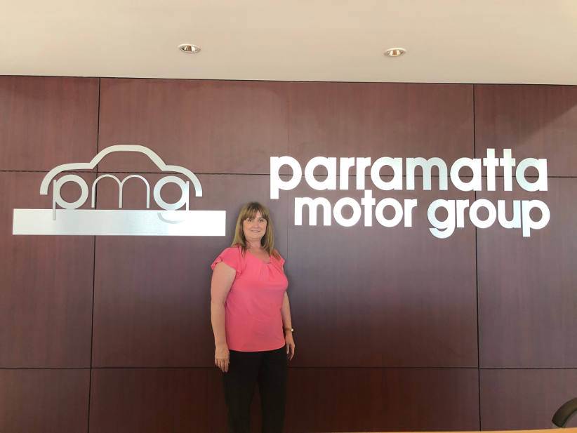 Women in Fleet: Lisa George, Parramatta Motor Group