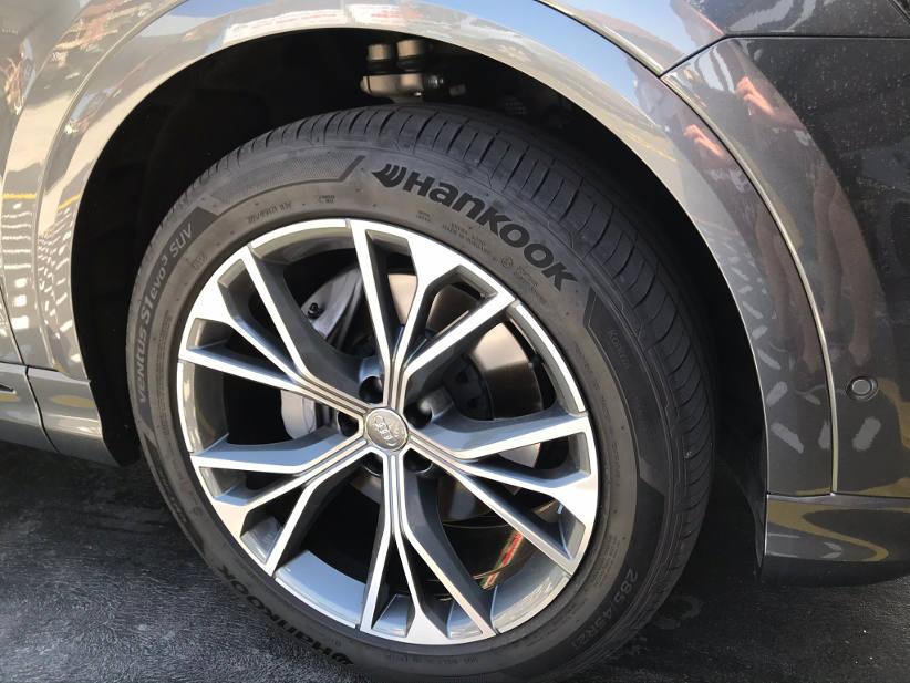 Insurer denies claim due to worn tyres