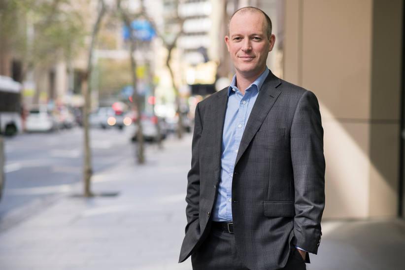 FAN interview - Eclipx CEO Julian Russell