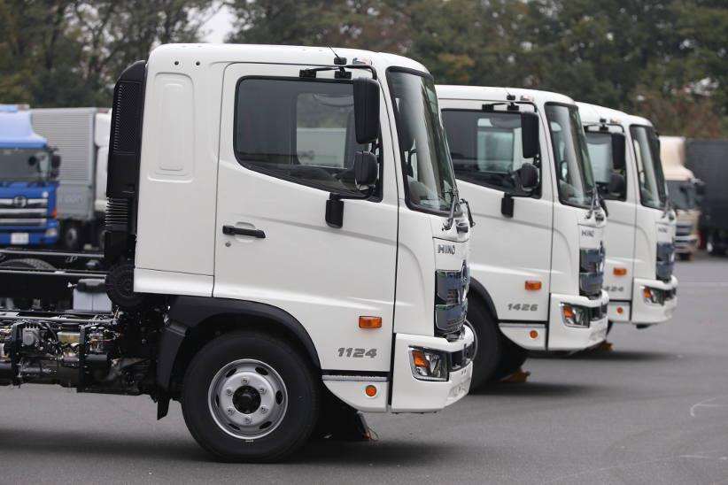 Heavy Vehicle Regulator gains a technical edge
