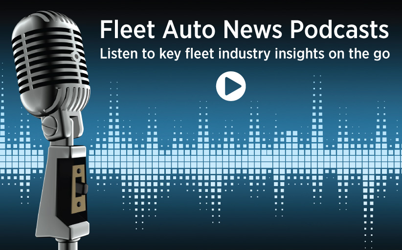 Podcasts with fleet influencers