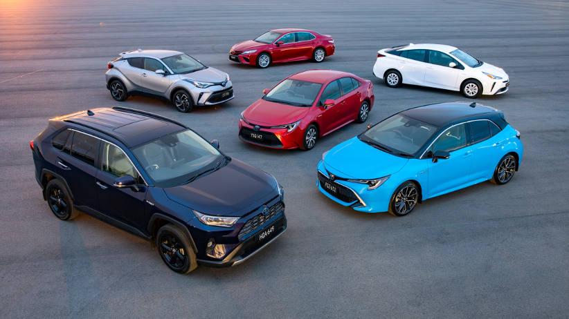 Fleets save millions driving hybrid vehicles