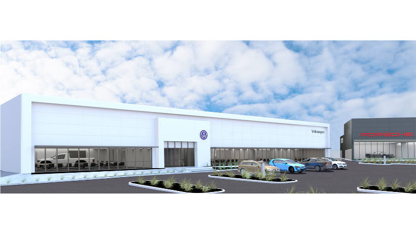 VW invests in local auto industry with new Melbourne training facility
