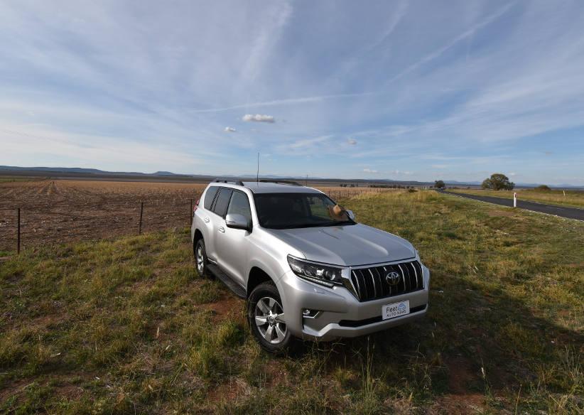 Toyota Landcruiser Prado GXL – Conquering Kakadu, Cape York and Killara