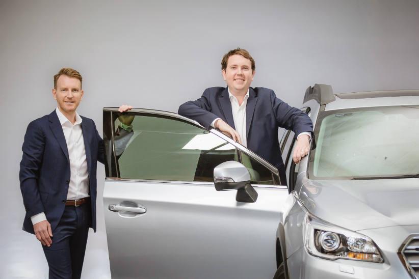 Car subscription service Blinker renames itself Loopit