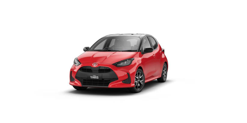 All new Yaris launches in August