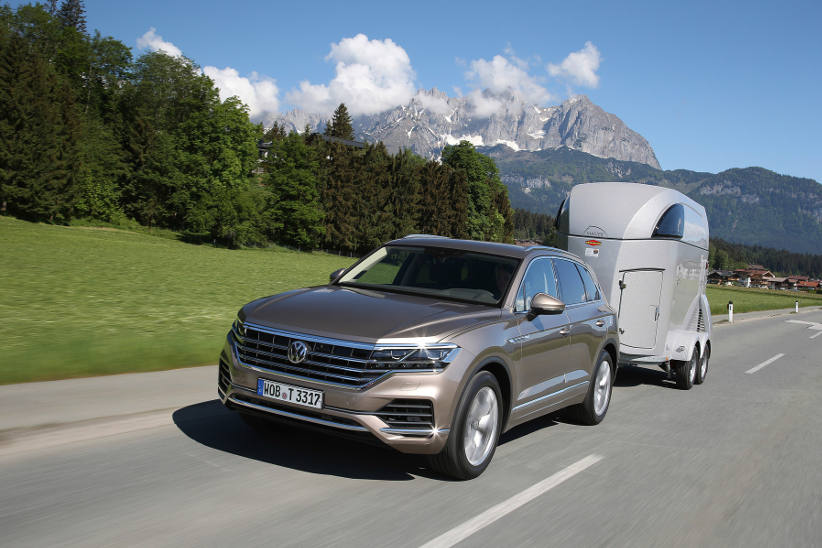 Looking for luxury on your next road trip?