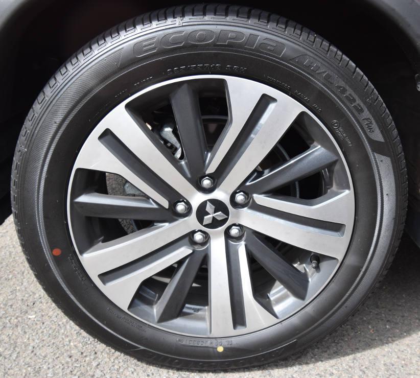 Impact of autonomous driving on fleet tyre replacement