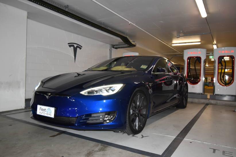 Tesla Model S Performance – Feel the power!