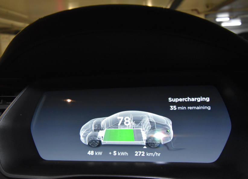 Australia can catch up on EV adoption says Tesla