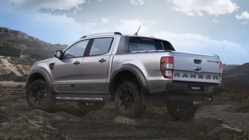 Ford updates Ranger model lineup