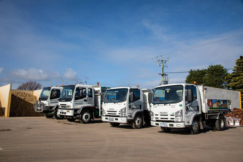 Top 10 truck brands in Australia