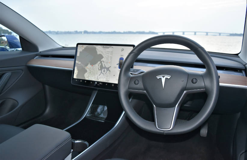 Tesla Model 3 Standard Plus – Getting in on the ground floor