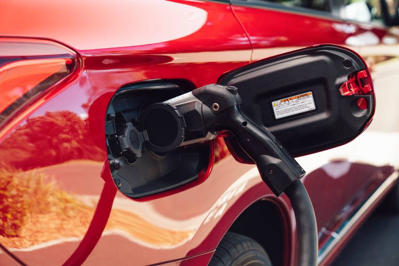 How-to guide for local governments to adopt electric vehicles