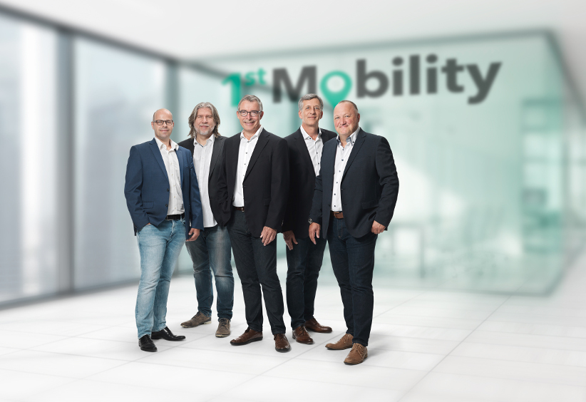 "1st Mobility launches ""Mobility Configurator"" Solution"