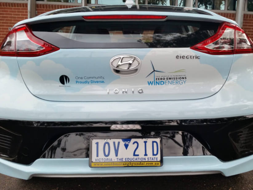 Hyundai Q&A: Stuart Nesbitt, Moreland City Council