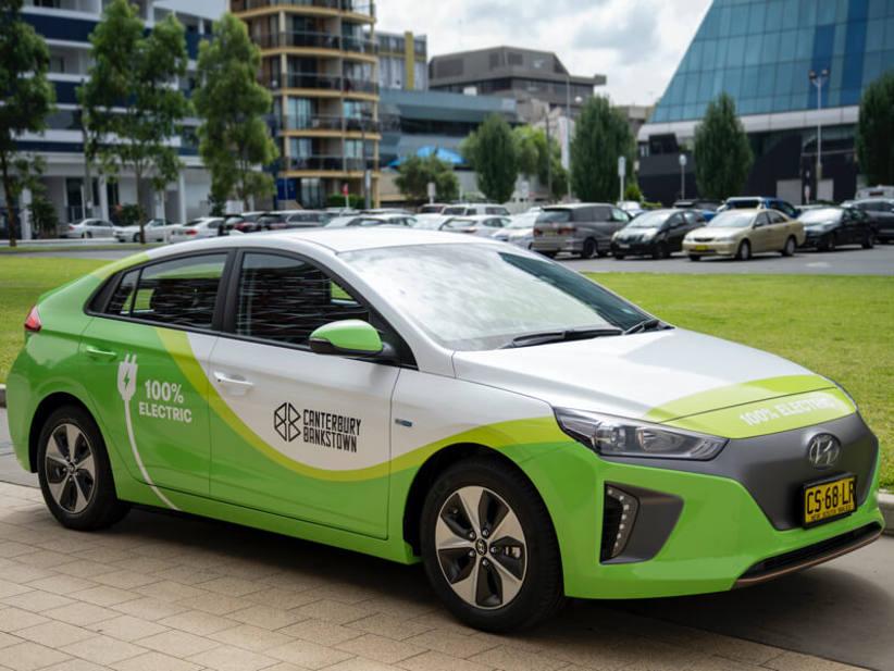 Hyundai Q&A: Warren Mashford, City of Canterbury Bankstown
