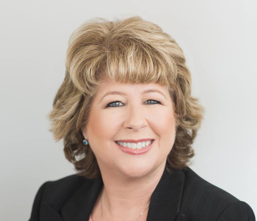 IPWEA 2021 Fleet Conference - Guest speaker profile - Mary Joyce Ivers
