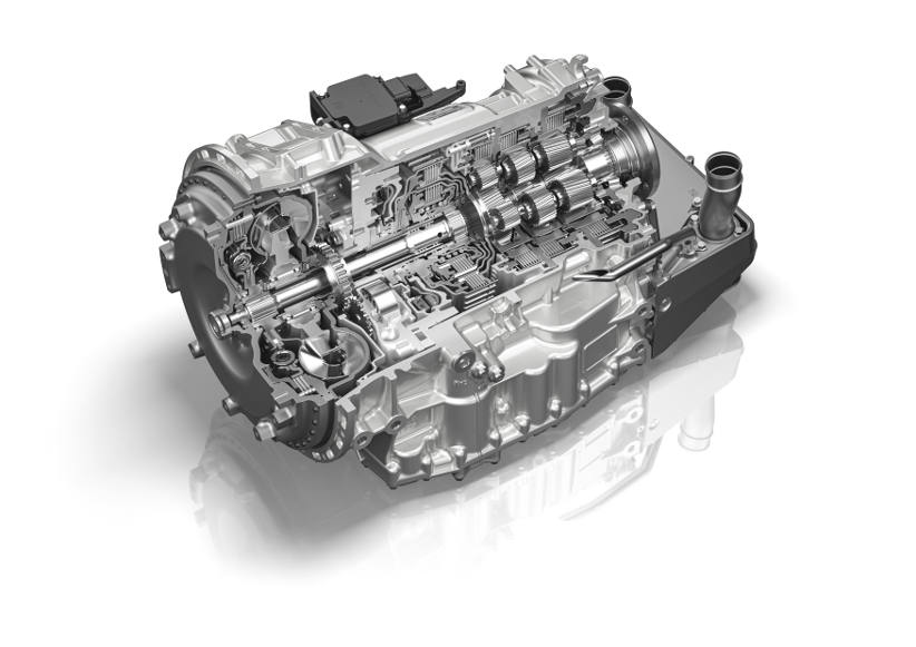 New ZF automatic transmission for bus and coach fleets