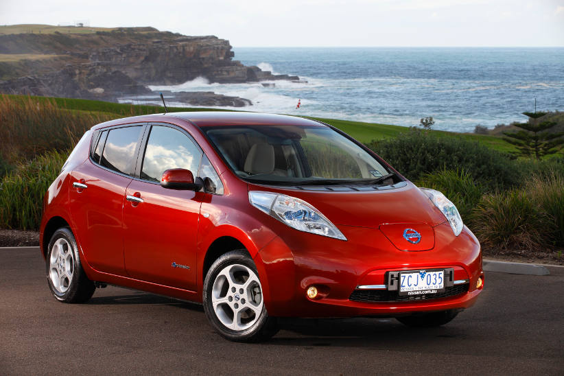 The ownership experience of an EV early adopter