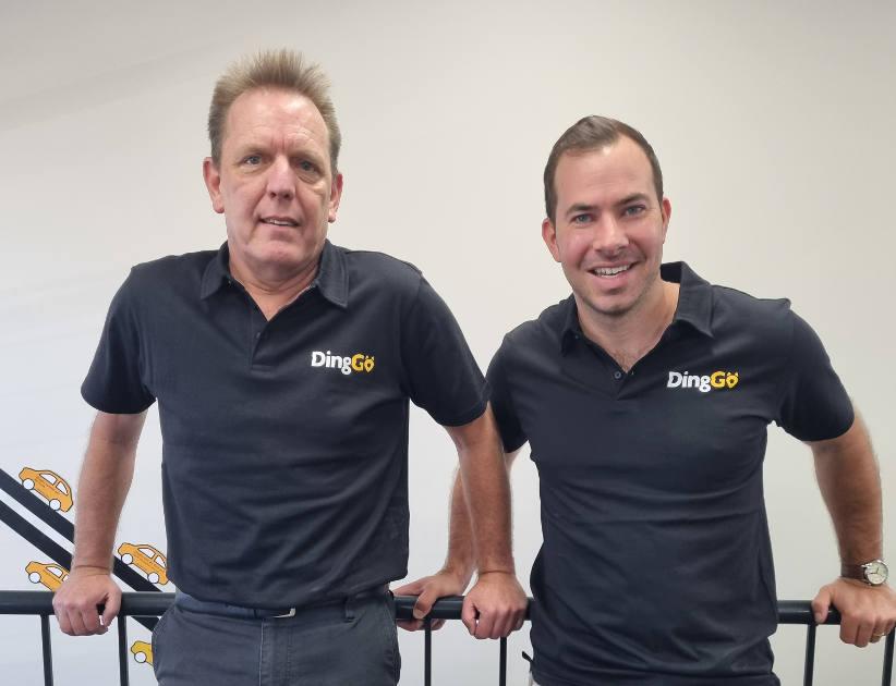 DingGo hires fleet industry veteran to lead new fleet sales strategy