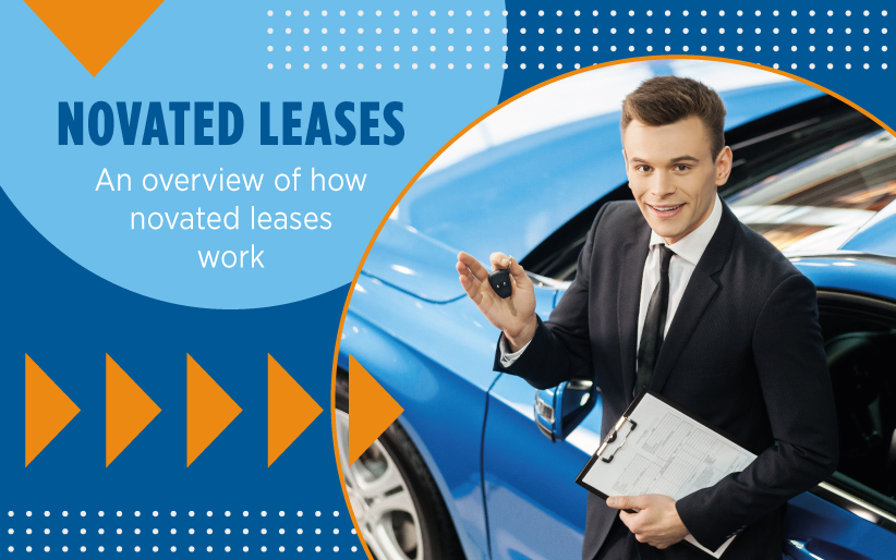 Novated Leases - how they work explained